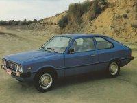 Hyundai Pony, 1 поколение, Хетчбэк 3-дв., 1974–1990