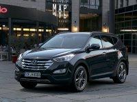 Hyundai Santa Fe, DM, Кроссовер 5-дв., 2012–2016
