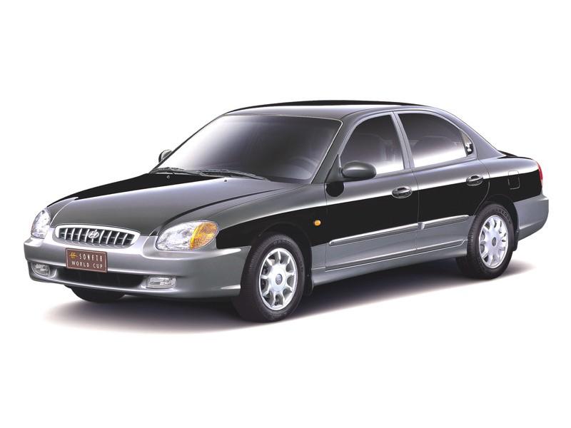 Hyundai Sonata, Балабаново