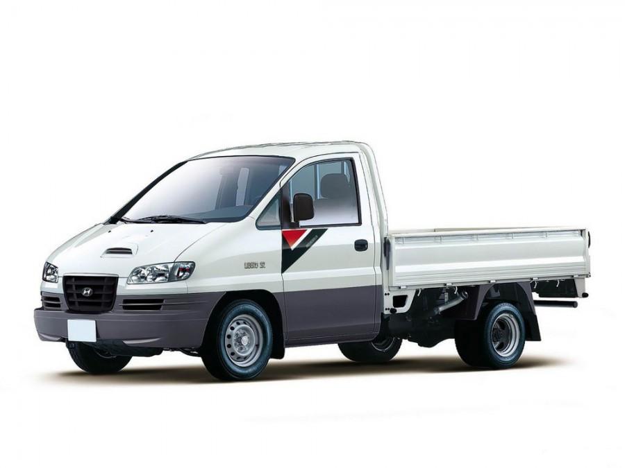 Hyundai Starex борт, 1 поколение - отзывы, фото и характеристики на Car.ru