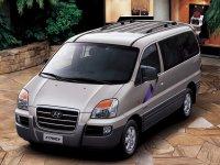 Hyundai Starex, 1 поколение [рестайлинг], Микроавтобус