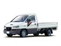 Hyundai Starex, 1 поколение, Борт