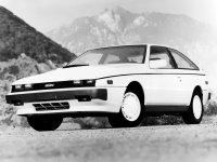 Isuzu Impulse, Coupe, Купе, 1990–1995