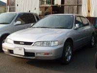 Isuzu Aska, GS-5, Седан, 1997–2002