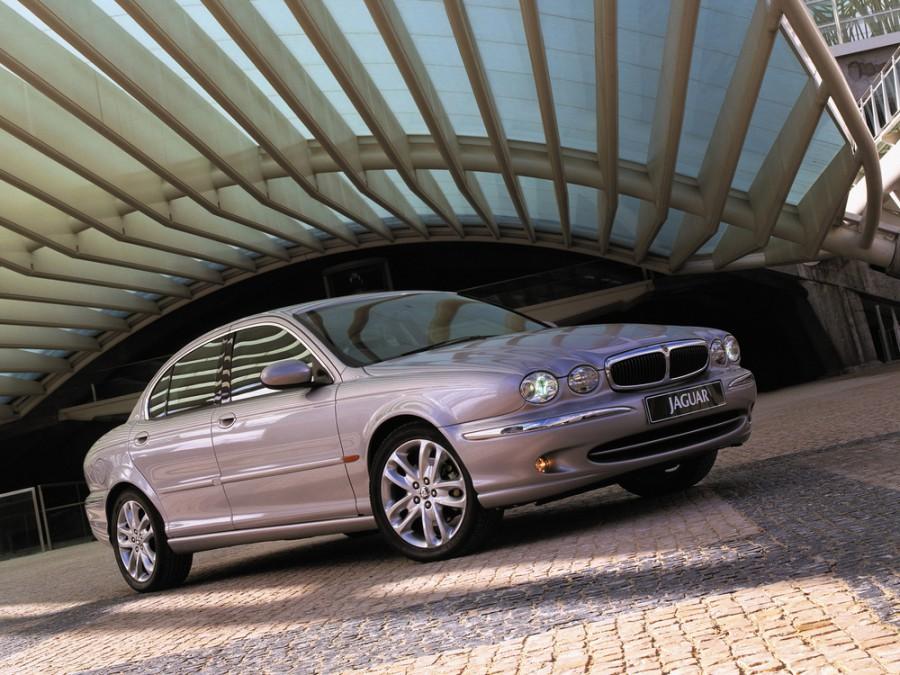 Jaguar X-Type седан, 2001–2007, 1 поколение - отзывы, фото и характеристики на Car.ru