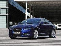 Jaguar XF, X250 [рестайлинг], Седан 4-дв., 2011–2016