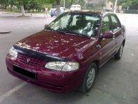 Kia Avella, 1 поколение [рестайлинг], Delta седан, 1997–2000