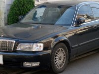 Kia Enterprise, 1 поколение, Седан, 1997–2002
