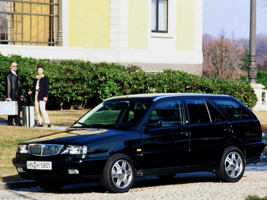 Lancia Dedra Station Wagon универсал, 1989–1999, 1 поколение - отзывы, фото и характеристики на Car.ru