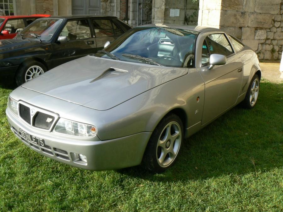 Lancia Hyena купе, 1992–1996, 1 поколение - отзывы, фото и характеристики на Car.ru