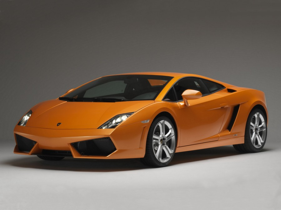Lamborghini Gallardo LP550-2 Valentino Balboni купе 2-дв., 2006–2013, 1 поколение - отзывы, фото и характеристики на Car.ru