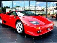 Lamborghini Diablo, 2 поколение, Vt купе 2-дв., 1998–2001