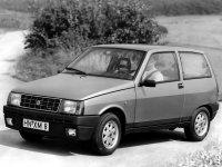Lancia Y10, 1 поколение, Хетчбэк, 1987–1995