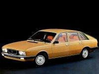 Lancia Gamma, 1 поколение, Berlina фастбэк, 1976–1980
