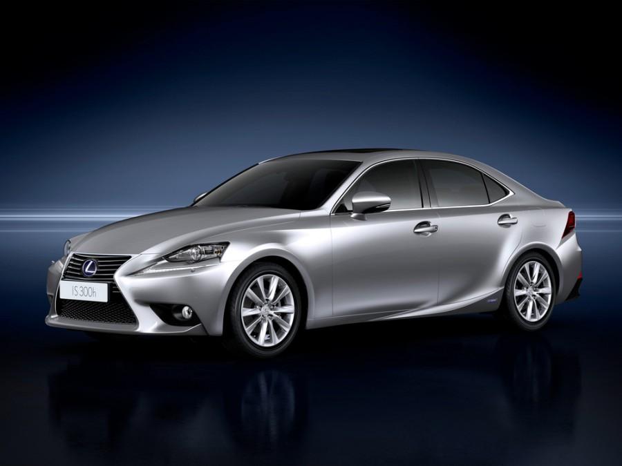 Lexus IS седан 4-дв., 2013–2016, 3 поколение - отзывы, фото и характеристики на Car.ru
