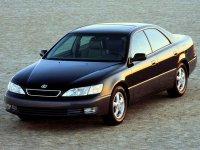 Lexus ES, 3 поколение, Седан, 1996–2001