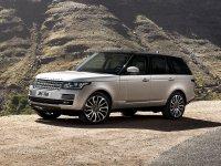 Landrover Range Rover, 4 поколение, Внедорожник, 2012–2016