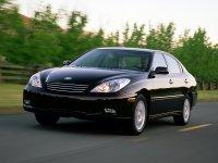 Lexus ES, 4 поколение, Седан, 2001–2006