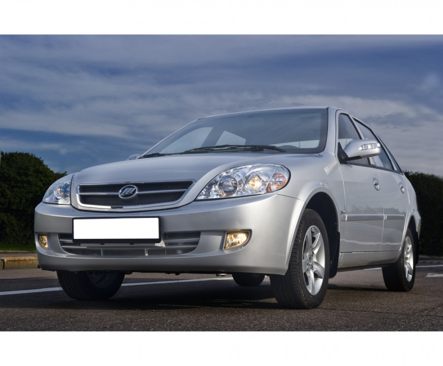 Lifan Breez седан, 2006–2014, 1 поколение - отзывы, фото и характеристики на Car.ru