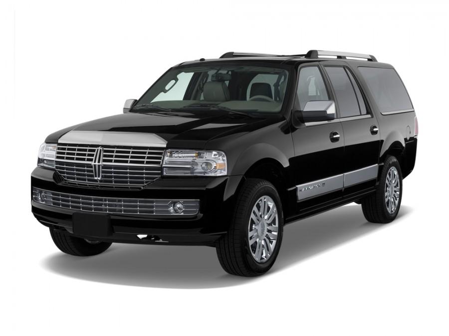 Lincoln Navigator L внедорожник 5-дв., 2007–2014, 3 поколение - отзывы, фото и характеристики на Car.ru