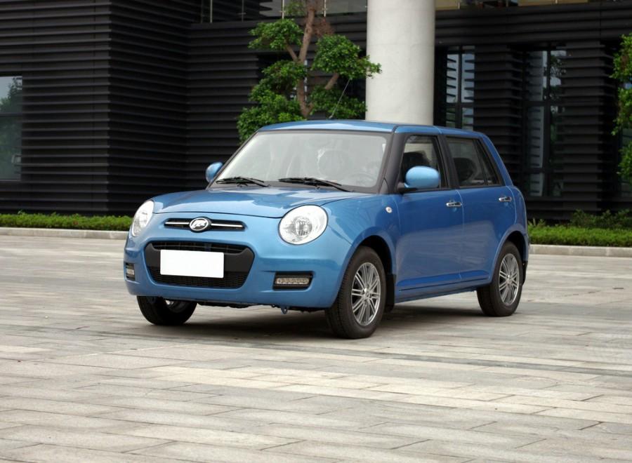 Lifan Smily хетчбэк, 2013–2016, 1 поколение [рестайлинг] - отзывы, фото и характеристики на Car.ru