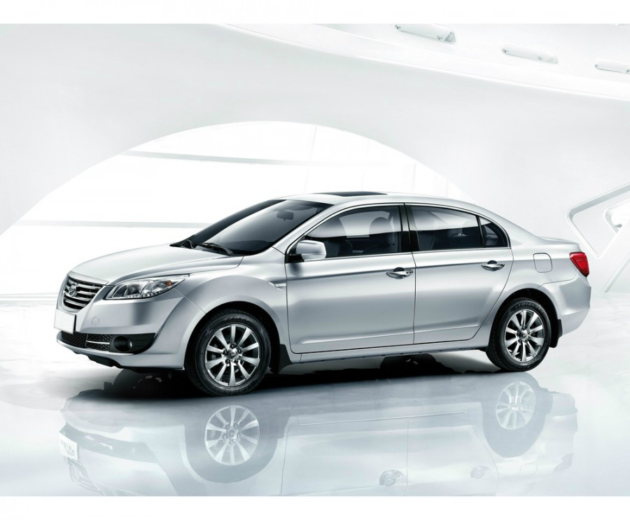 Lifan Cebrium седан, 2013–2016, 1 поколение - отзывы, фото и характеристики на Car.ru