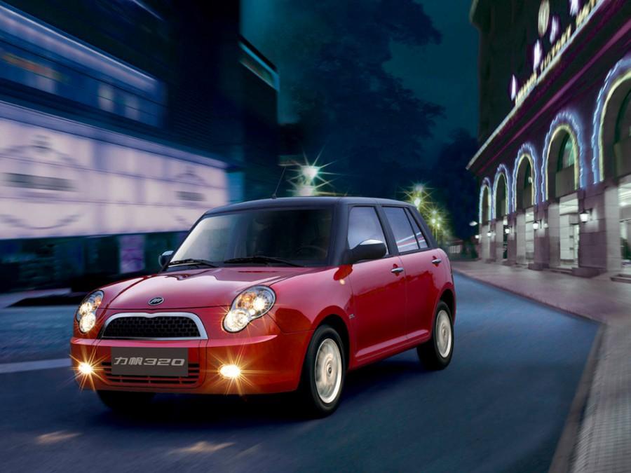 Lifan Smily хетчбэк, 2008–2014, 1 поколение - отзывы, фото и характеристики на Car.ru