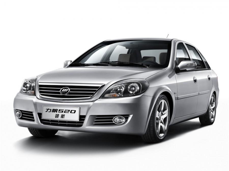Lifan Breez седан, 1 поколение [рестайлинг] - отзывы, фото и характеристики на Car.ru