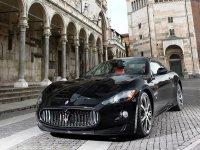 Maserati GranTurismo, 1 поколение, S купе 2-дв., 2007–2016
