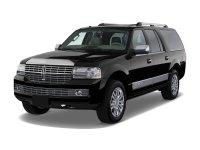 Lincoln Navigator, 3 поколение, L внедорожник 5-дв., 2007–2014