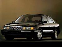 Lincoln Continental, 9 поколение, Седан, 1995–2014