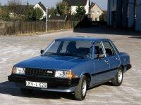 Mazda 626, 1 поколение [рестайлинг], Седан, 1978–1980