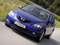 Mazda 3, BK [рестайлинг], Хетчбэк, 2006–2016