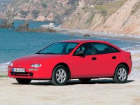 Mazda 323, BA, Хетчбэк 5-дв., 1994–1998