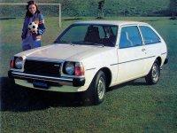 Mazda 323, FA, Хетчбэк 3-дв., 1977–1979