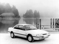 Mazda 626, 3 поколение [рестайлинг], Купе, 1990–1996