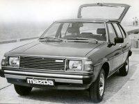 Mazda 323, FA [рестайлинг], Хетчбэк 5-дв., 1979–1986