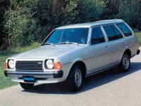 Mazda 323, FA, Универсал, 1977–1979