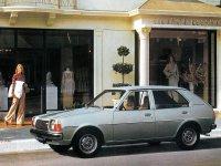 Mazda 323, FA, Хетчбэк 5-дв., 1977–1979