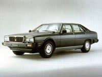 Maserati Royale, 1 поколение, Седан, 1985–1993