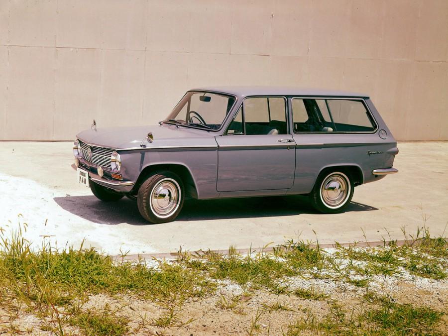 Mazda Familia универсал, 1 поколение - отзывы, фото и характеристики на Car.ru