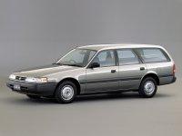 Mazda Capella, 5 поколение, Универсал, 1988–1997