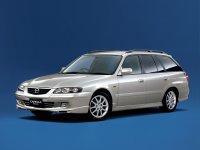 Mazda Capella, 7 поколение, Универсал, 1997–2002