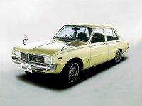 Mazda Familia, 2 поколение, Rotary седан 4-дв.
