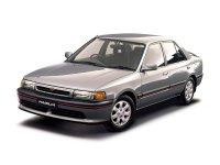 Mazda Familia, 7 поколение, Седан, 1989–2003