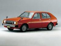 Mazda Familia, 4 поколение, Хетчбэк 5-дв.