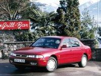 Mazda 626, GE, Седан, 1992–1997
