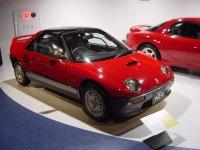 Mazda AZ-1, 1 поколение, Купе, 1992–1998