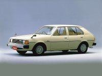 Mazda Familia, 4 поколение [рестайлинг], Хетчбэк 5-дв.