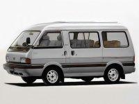 Mazda Bongo, 3 поколение, Микроавтобус, 1990–1999